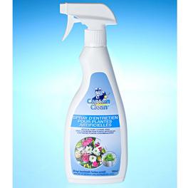 Spray d'entretien pour fleurs artificielles