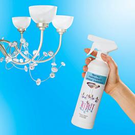 Spray nettoyant pour lustres