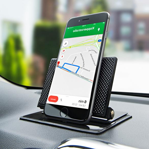 Support 360° pour téléphone portable