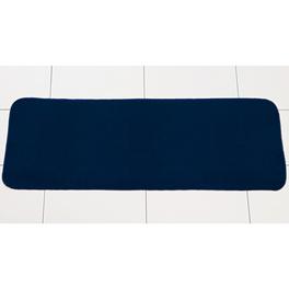 Tapis 50x140cm, bleu
