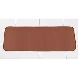 Tapis 50x90cm, marron