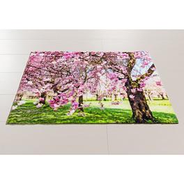 Tapis Fleurs de cerisier