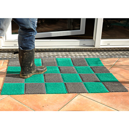 Tapis rectangulaire