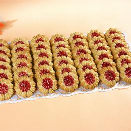 Tartelettes groseilles 300 g