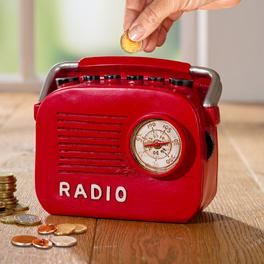 Tirelire Radio
