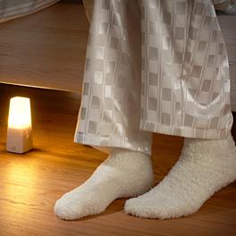 Veilleuse à LED Détecteur de mouvements