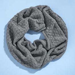 Écharpe, gris