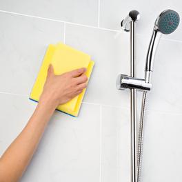 Éponge XXL spéciale salle de bains