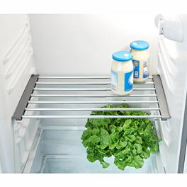 Étagère télescopique pour réfrigérateur