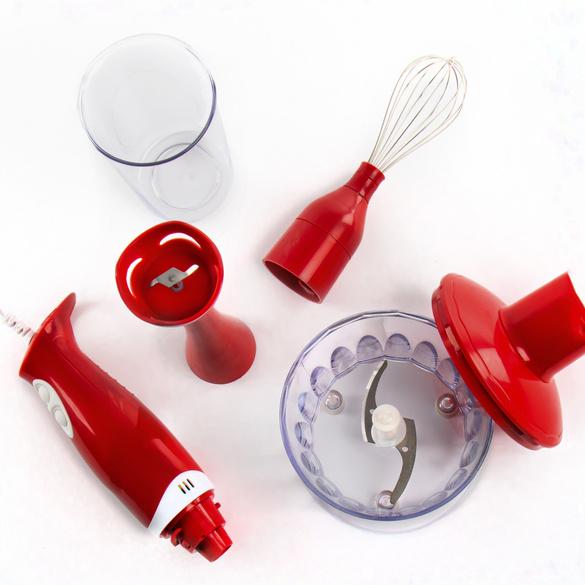 Set mixeur et accessoires