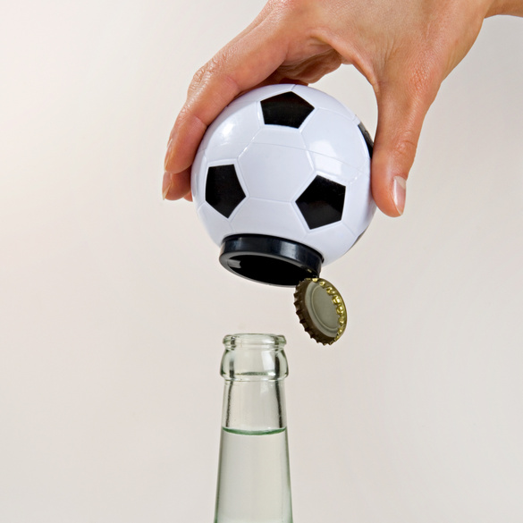 Décapsuleur Footbal