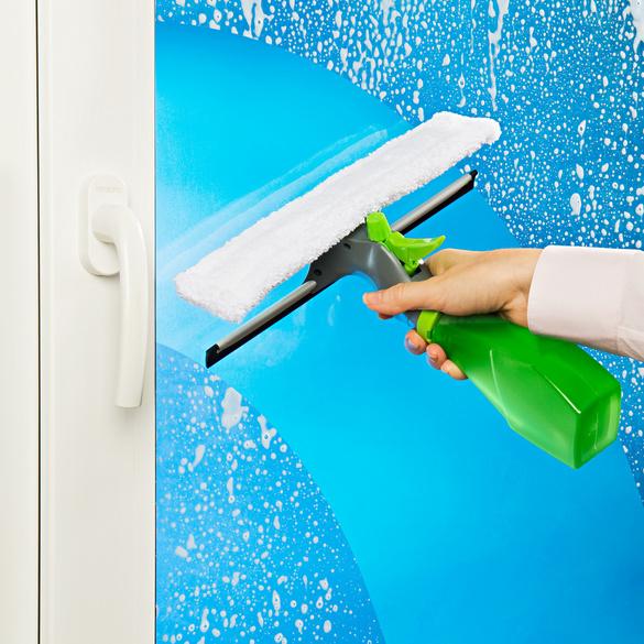 Apparence Magn/étique Nettoyant Vitres pour Fen/êtres Simple Vitrage Essuie-Glace Nettoyant Vitres Outil Lavage Windows Vitres Brosse Outils De Nettoyage