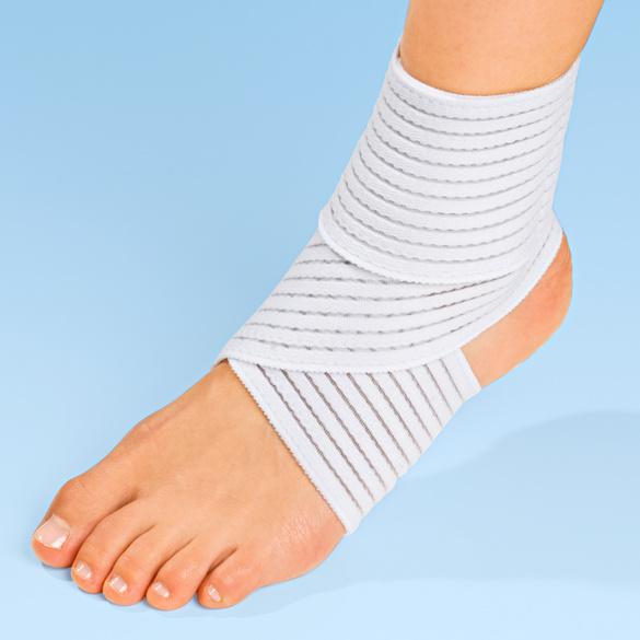 Bandage au cuivre pour cheville