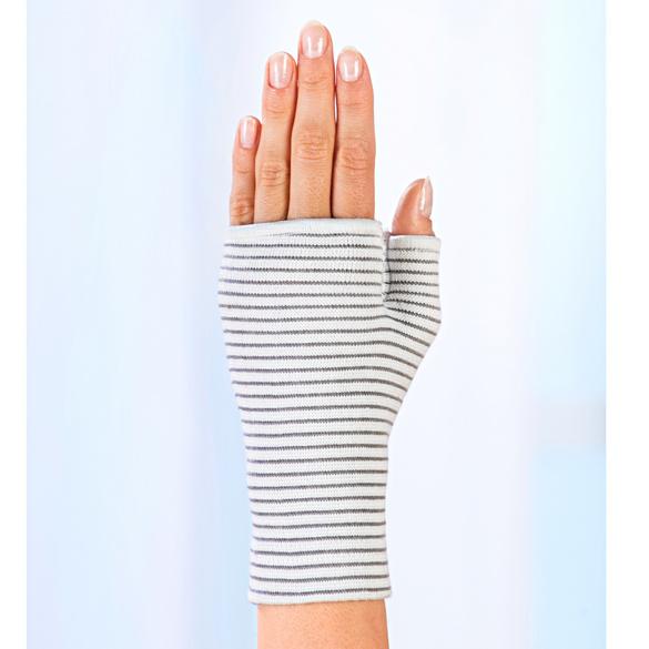 Bandage cuivre pour poignet