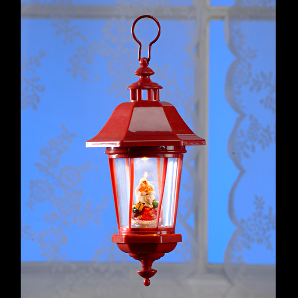 Lanterne à LED