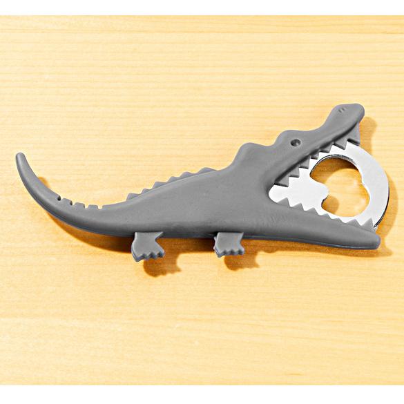 Décapsuleur Crocodile