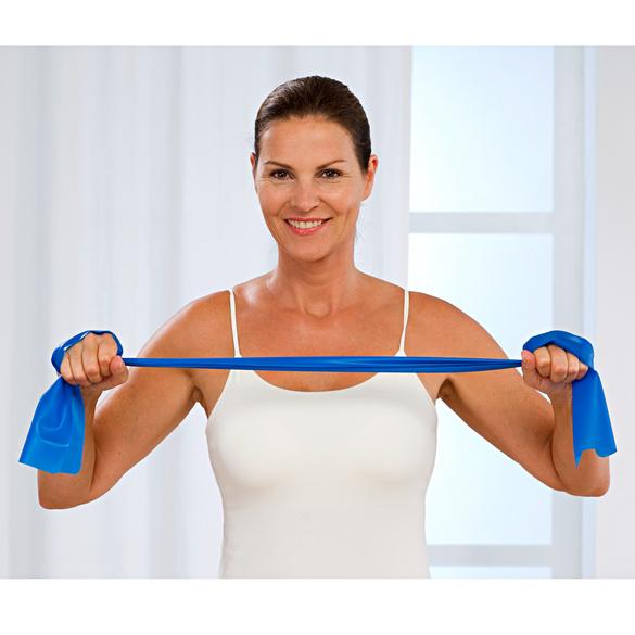 Bande extensible multi-exercice, medium