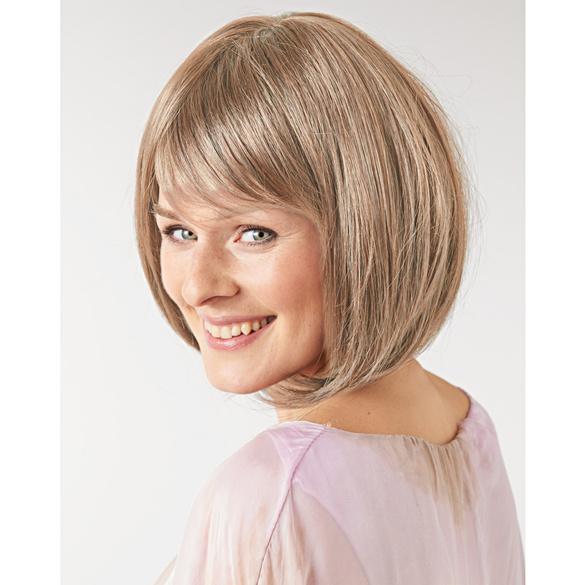 Perruque Gabi blond cendré