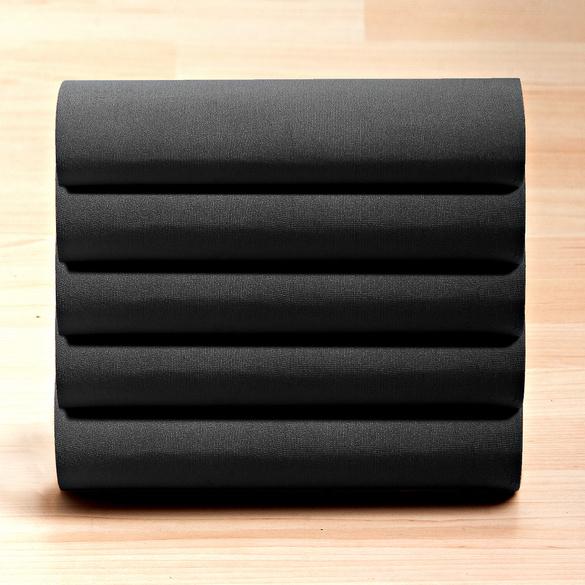 5paires de chaussettes, noir