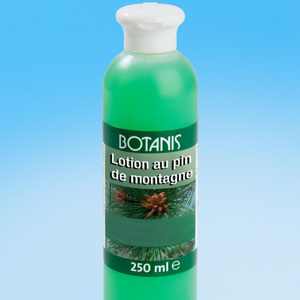 Lotion au pin de montagne, 250 ml