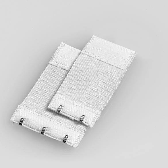 4 rallonge-pattes, blanc