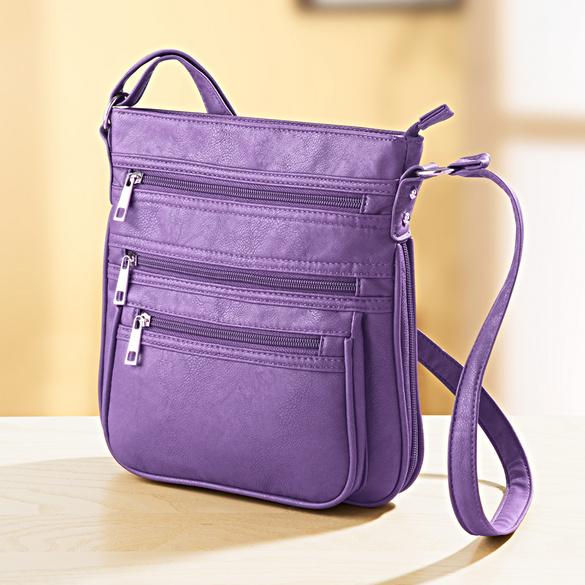 Sac, violet