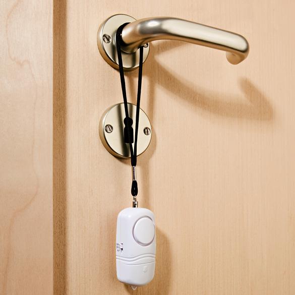 alarme de porte bip de protection vitrine magique. Black Bedroom Furniture Sets. Home Design Ideas