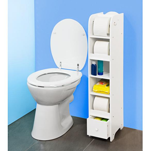 tag re papier toilette vitrine magique. Black Bedroom Furniture Sets. Home Design Ideas