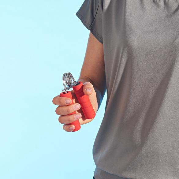 1 paire d'exerciseurs de main