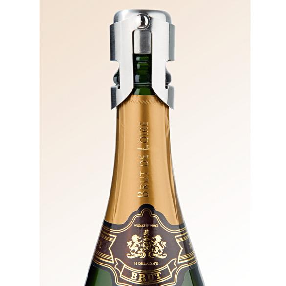 Bouchon spécial champagne