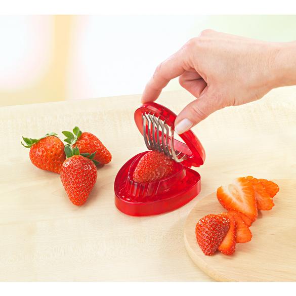 Découpeur de fraises