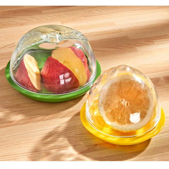 Boîte fraîcheur citron+pomme