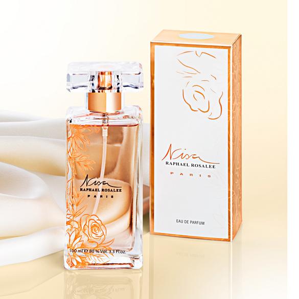 Parfum Nisa
