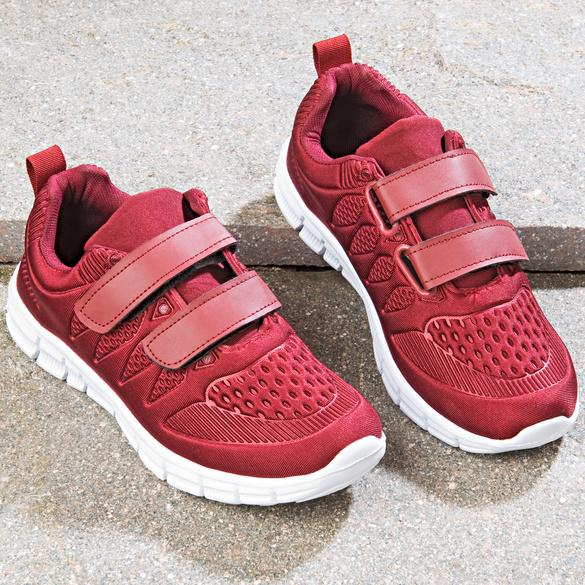 Sneakers, bordeaux
