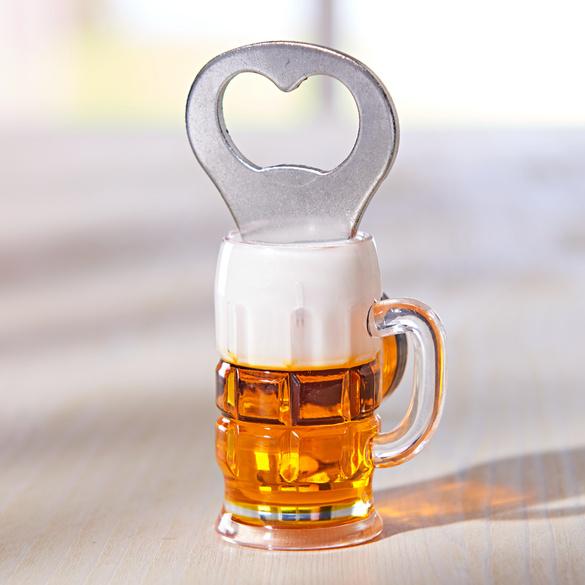 Décapsuleur Chope à bière