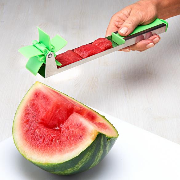 Coupe-melon