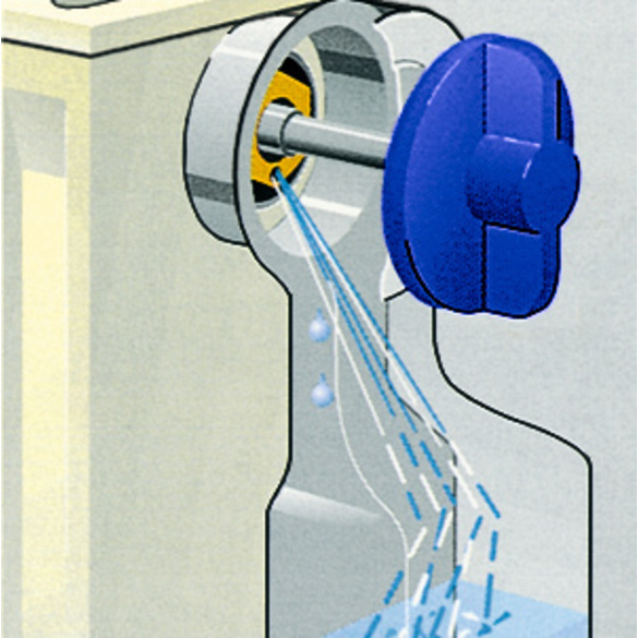Purgeur d'air pour radiateur