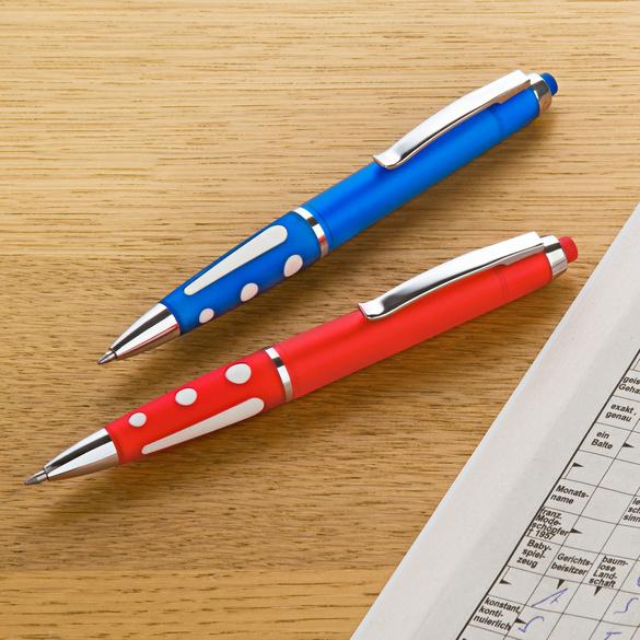 Lot de 2 stylos correcteurs