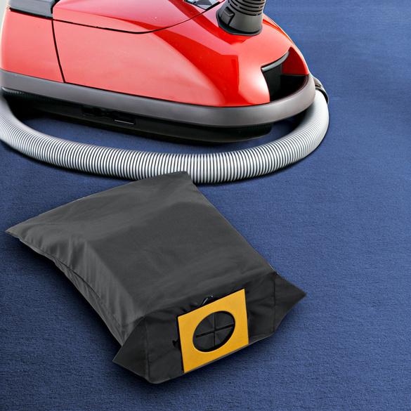 sac d 39 aspirateur universel gris vitrine magique. Black Bedroom Furniture Sets. Home Design Ideas
