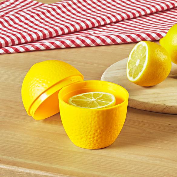 """Boîte fraîcheur """"Citron"""""""