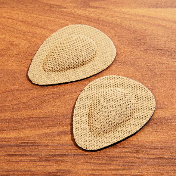 1 paire de coussinets confort autoadhésifs