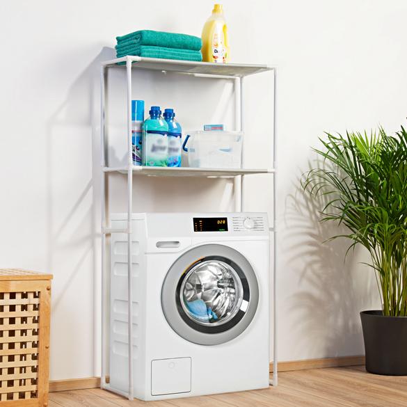 Étagère pour machine à laver