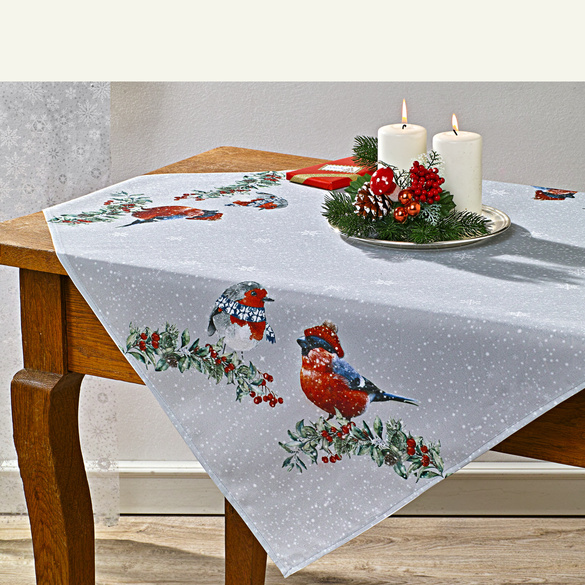 Nappe Oisillons