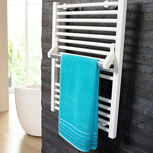 Séchoir pour radiateur à barres rondes