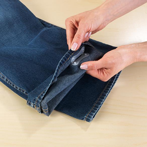 Lot de 20raccourcisseurs de pantalon