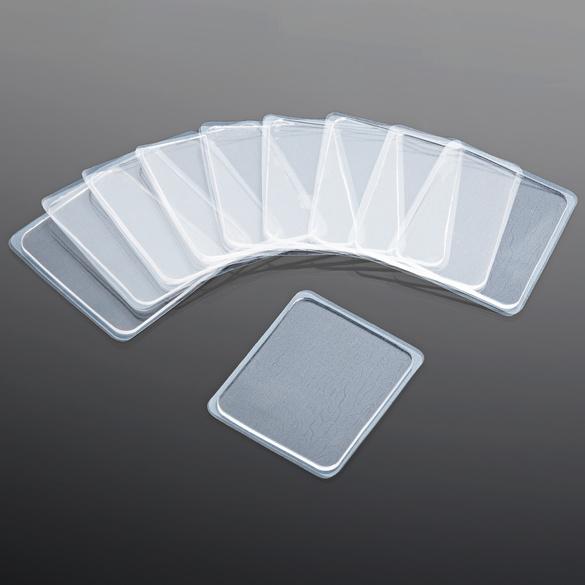 Lot de 10pastilles super adhésives en silicone