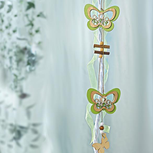 Décoration à suspendre Papillon