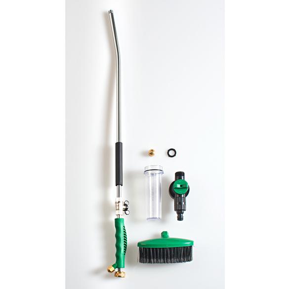 Buse de tuyau d'arrosage et accessoires