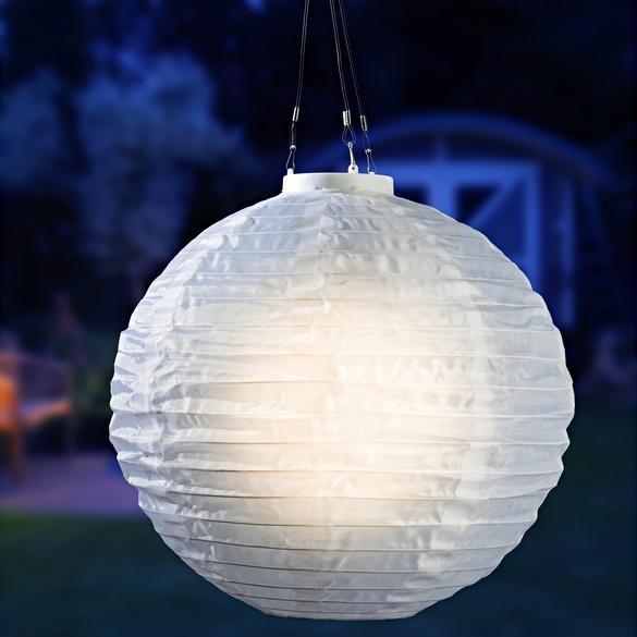Lanterne LED, blanc