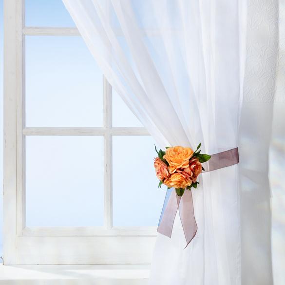 Embrasse à rideau Fleur